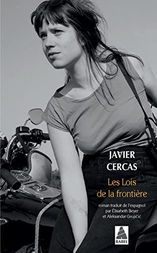 LOIS DE LA FRONTIÈRE (LES): CERCAS JAVIER