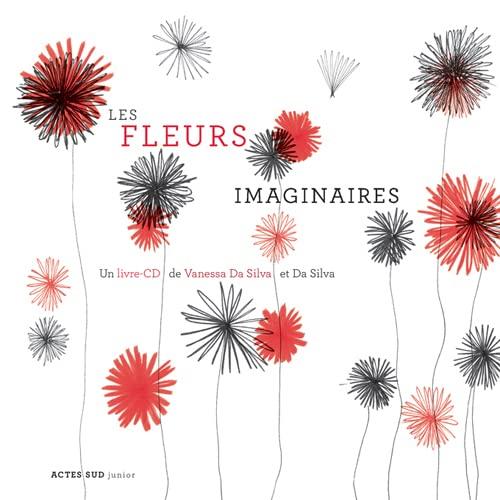 9782330053499: Les fleurs imaginaires (1CD audio)