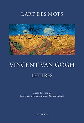 9782330053703: Lettres de Van Gogh (Selection)