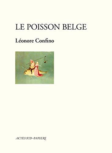 POISSON BELGE -LE-: CONFINO LEONORE