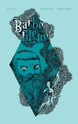 BARBE BLEUE: B�LONIE FR�D�RIC
