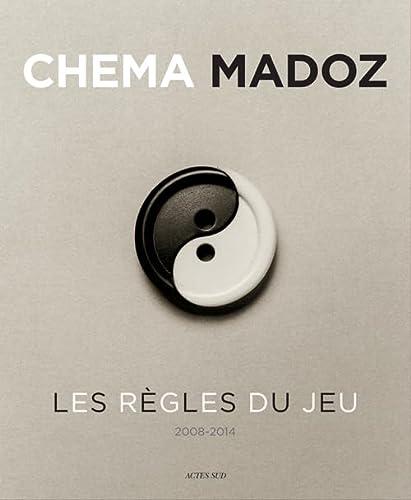 CHEMA MADOZ 2008-2014 - LES RÈGLES DU JEU: BORJA CASANI LOURDES CIRLOT