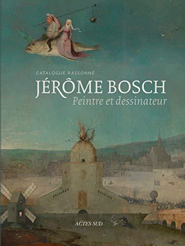 9782330057794: Jérôme Bosch