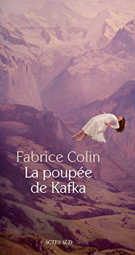 POUPÉE DE KAFKA (LA): COLIN FABRICE