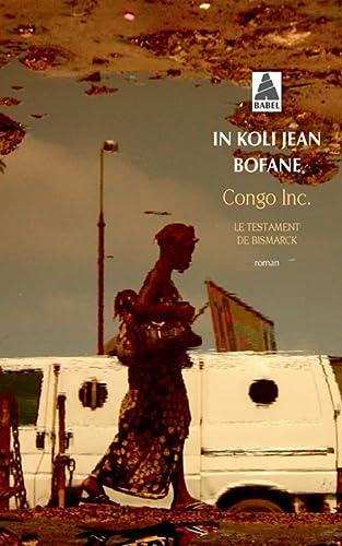 CONGO INC.: BOFANE IN KOLI JEAN