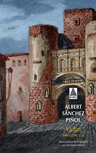VICTUS: SANCHEZ-PINOL ALBERT