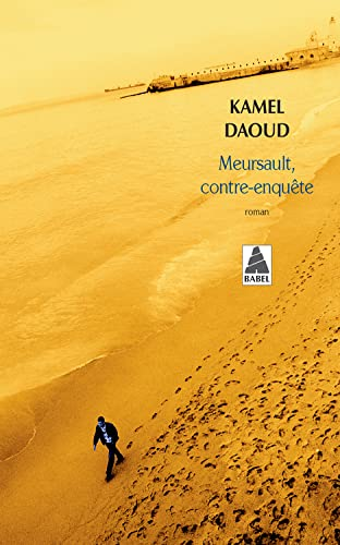 9782330064488: Meursault, contre-enquête