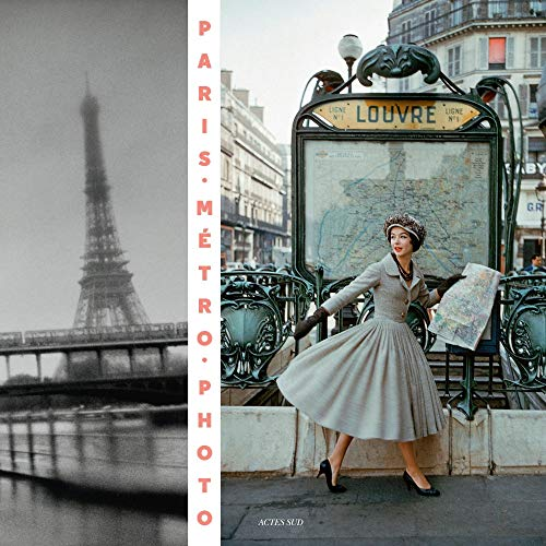 9782330065911: Paris Metro Photo: From 1900 to the present