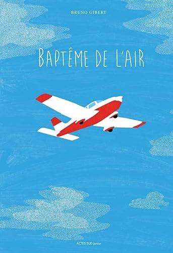 BAPTEME DE L AIR: GIBERT BRUNO