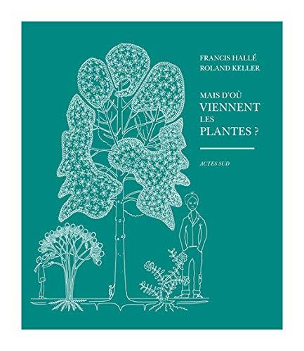 9782330068752: Bonus - Mais d'où viennent les plantes ? (EPUB)
