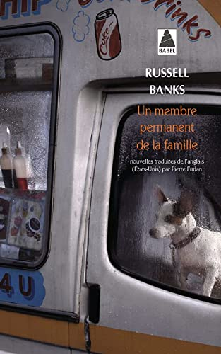 MEMBRE PERMANENT DE LA FAMILLE -UN-: BANKS RUSSELL