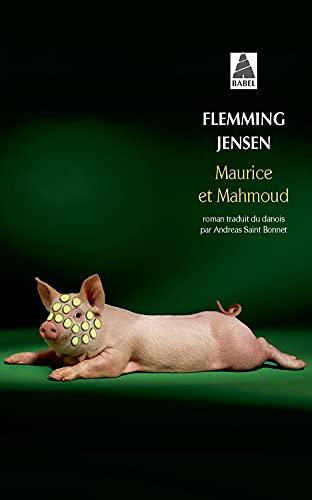 MAURICE ET MAHMOUD: JENSEN FLEMMING