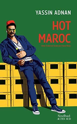 9782330133573: Hot Maroc