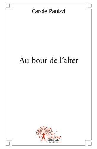 9782332528643: Au Bout de l'Alter