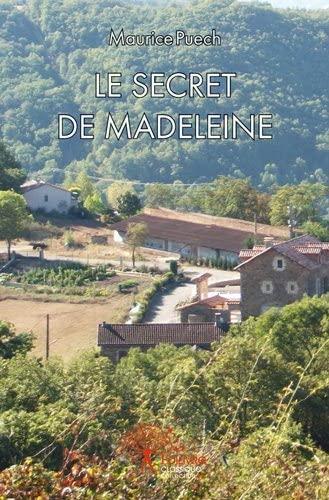 9782332541512: Le Secret de Madeleine