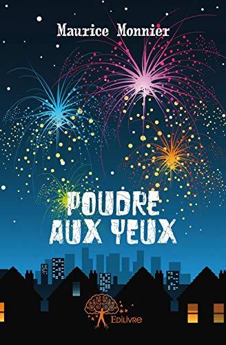 9782332568151: Poudre aux Yeux