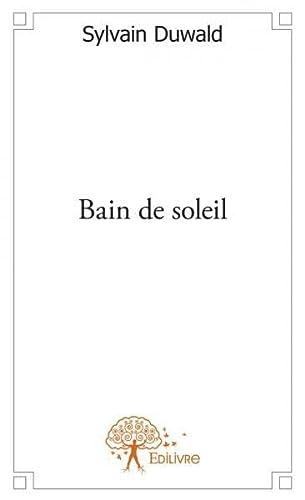 9782332610669: Bain de Soleil