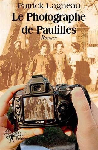 9782332613189: Le Photographe de Paulilles