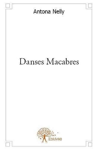 9782332614179: Danses Macabres