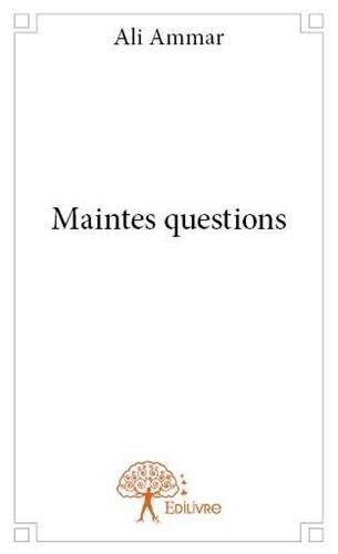9782332636836: Maintes Questions