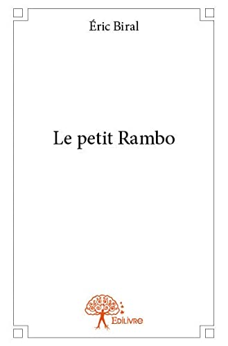 9782332662873: Le Petit Rambo