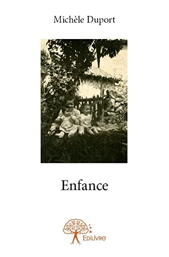 9782332706966: Enfance