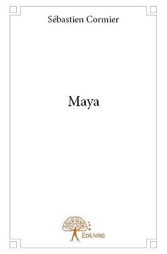 9782332723260: Maya (French Edition)