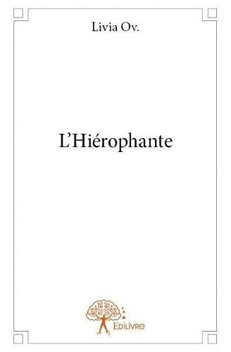 9782332752796: L?Hierophante