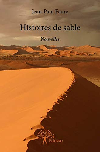 9782332823939: Histoires de sable