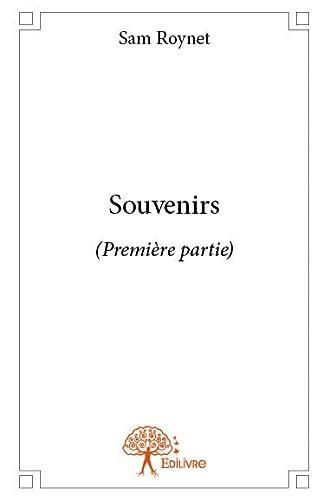 9782332838520: Souvenirs