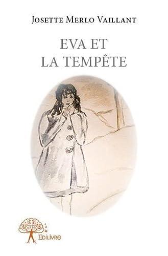 9782332845450: Eva et la Tempête