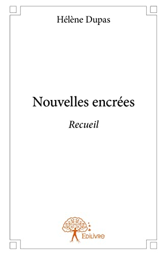 9782332854810: Nouvelles Encrees