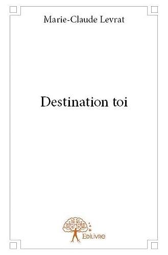 9782332862655: Destination Toi