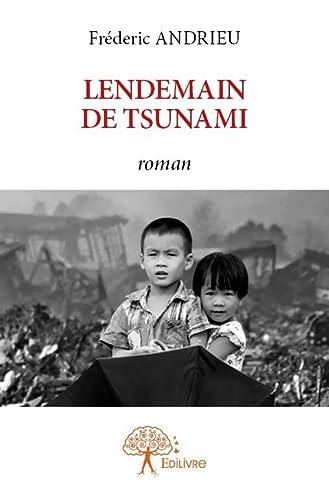 9782332878083: Lendemain de Tsunami