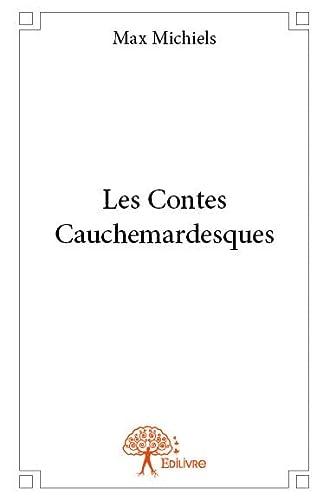 9782332882318: Les Contes Cauchemardesques