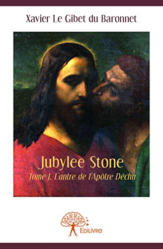9782332919762: Jubylee stone : Tome 1