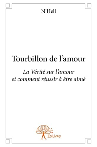 9782332921291: Tourbillon de l?Amour