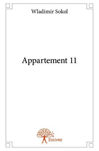 9782332935335: Appartement 11