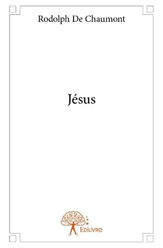9782332975393: Jesus