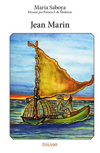 9782332980144: Jean Marin