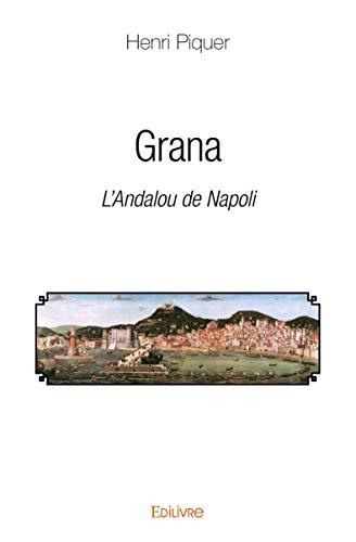9782332988119: Grana