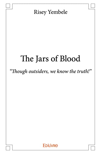 9782334133258: The Jars of Blood