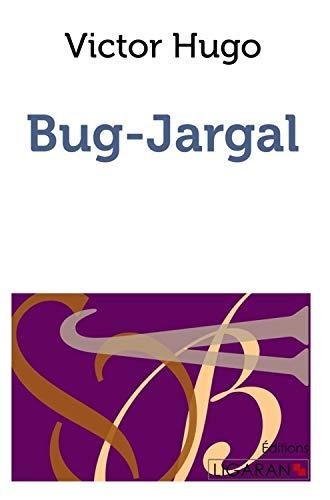 9782335009040: Bug-Jargal (French Edition)