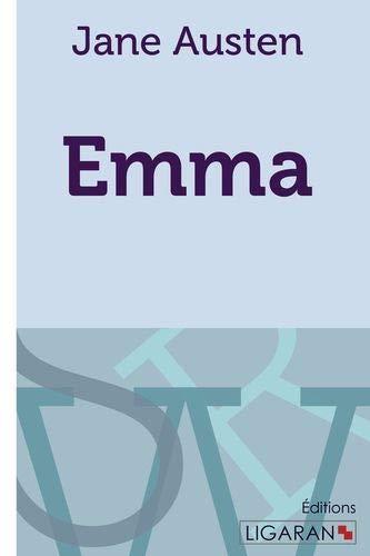 9782335010336: Emma