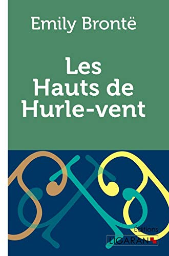 9782335010367: Les hauts de Hurlevent