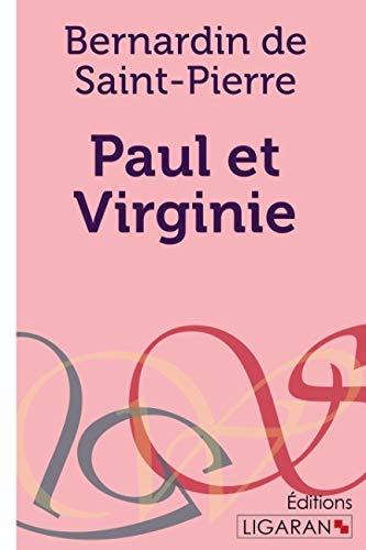 9782335010459: Paul et Virginie (French Edition)