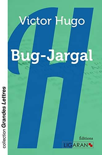 9782335010657: Bug-Jargal (Grandes Lettres)