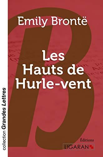 9782335011975: Les hauts de Hurlevent