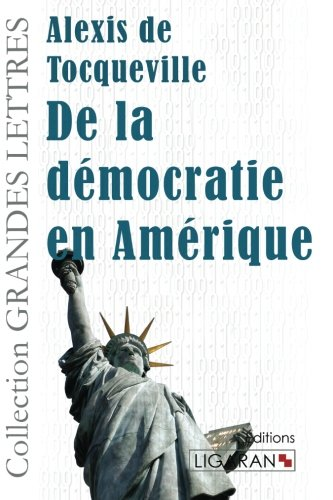 9782335015119: De la démocratie en Amérique (French Edition)