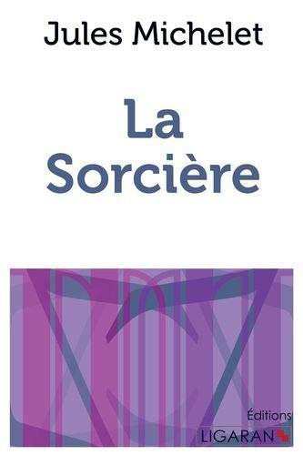 9782335017328: La Sorcière